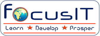 FocusIT Logo